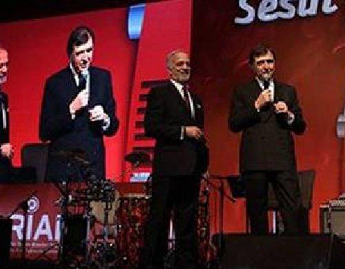 """RİAK A.Ş.'nin düzenlediği """"Sesin Gücüne Kulak Ver"""" organizasyonu 7 Şubat'ta gerçekleştirildi"""